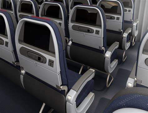 Boeing 777 American Airlines Interior by American Airlines Shows New Boeing 777 300er Interior