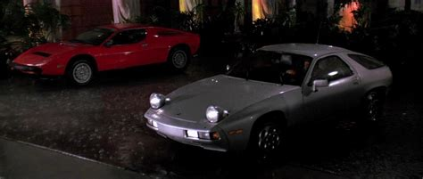 porsche scarface maserati cars in movies 1950 to present gtspirit