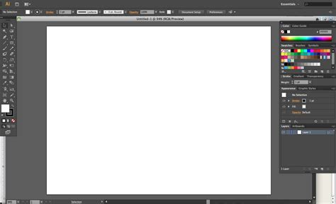 adobe illustrator cs6 new the best new features of illustrator cs6 sitepoint