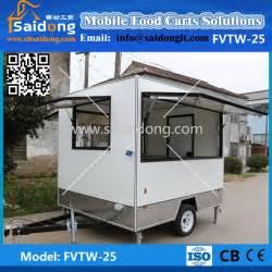 de restauration remorque mobile cuisine camion 224 vendre