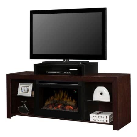 console log apply dimplex media console fireplace gds25l5 1441