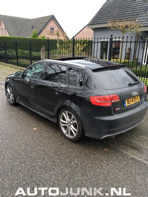 Audi S3 Chiptuning by Audi S3 8l Chip Tuning Mtm