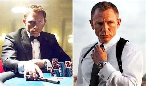 50 Photos Of Daniel Craig by Daniel Craig At 50 His Bond Ranked From Best