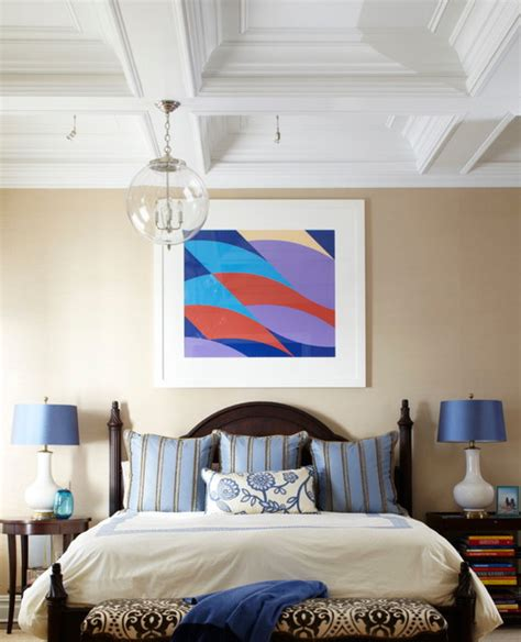 coffered ceiling bedroom 13 gorgeous rooms with custom coffered ceilings by
