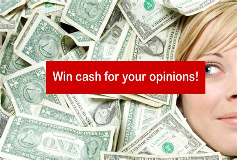 Contests Win Money - contestorama com