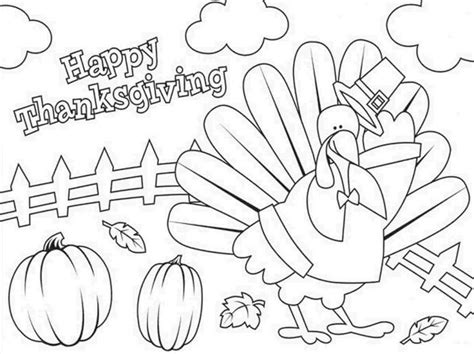 free printable thanksgiving coloring pages worksheets printable thanksgiving coloring pages 571276 171 coloring