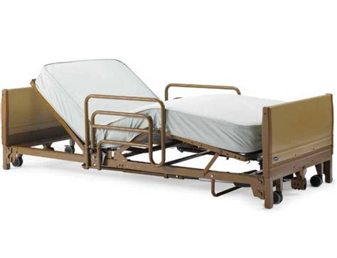 mattress for hospital bed invacare innerspring mattress for sale at lahospitalbeds com