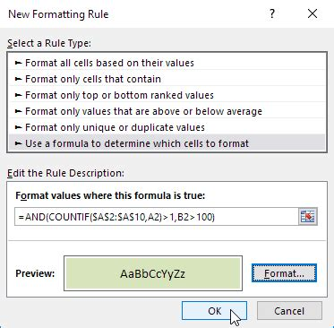format date using formula in excel excel 2010 format cell color formula excel conditional
