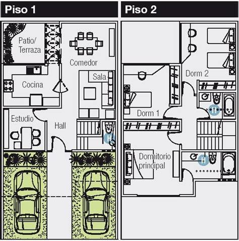 planos de casas pequenas pictures to pin on pinterest m 225 s de 25 ideas incre 237 bles sobre planos de casas peque 241 as