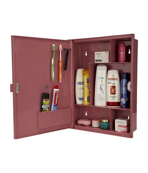 bathroom cabinets plastic buy zahab plastic bathroom cabinets online at low price in