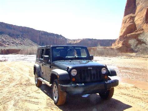 De Chelly Jeep Tours Spider Rock Overlook South Picture Of De