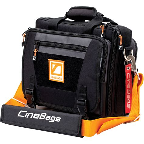 gopro bags cinebags cb26 gp bunker bag for gopro cameras cb26 b h photo