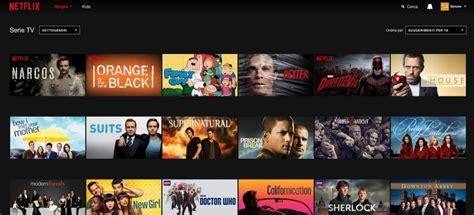 Film Hot Su Netflix | come funziona netflix la piattaforma dello streaming