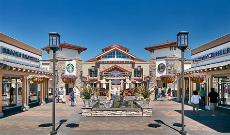 Property Records San Francisco Do Business At San Francisco Premium Outlets 174 A Simon Property