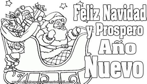 imagenes de navidad para colorear con frases im 225 genes de navidad y santa claus para imprimir y colorear
