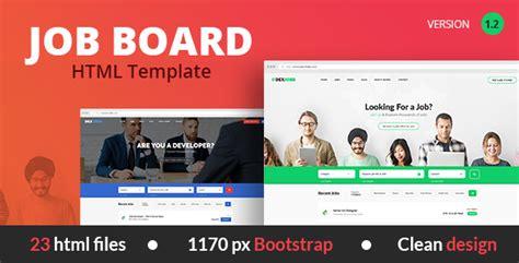 themeforest job board dexjobs job board html template by dexim themeforest