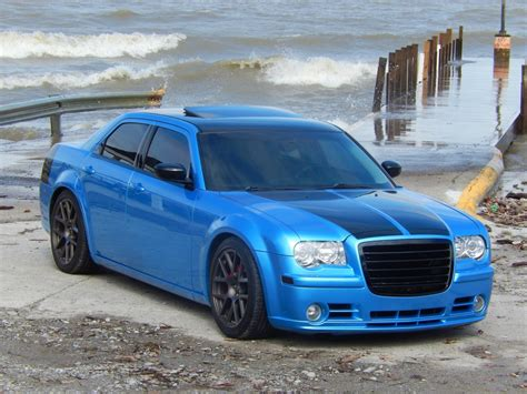 Chrysler 300 Srt8 Performance Parts by B5 Blue 2010 300c Srt 8 Manual Trans Conversion