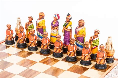 themed chess sets kumbula unique themed chess sets muldersdrift cylex