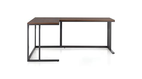 Ainsworth Walnut Desk by Crate And Barrel Cole Desk L 28 Images Ainsworth