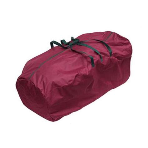 st nick s choice 9 ft artificial tree storage bag 77003