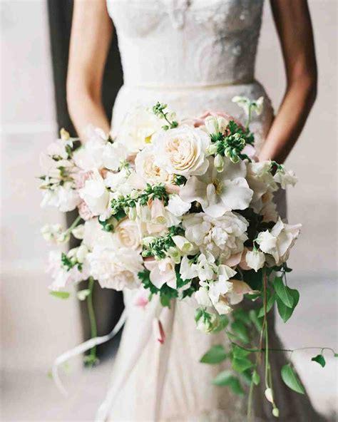 Wedding Bouquets Ny 40 white wedding bouquets martha stewart weddings
