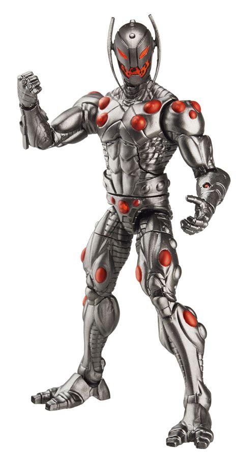 figure ultron marvel legends target 3 pack vision ultron