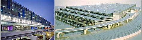 san francisco international airport rental car parking