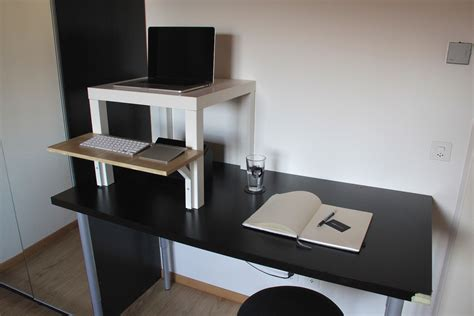 Personal Desk by Why You Need To Rotate Desks
