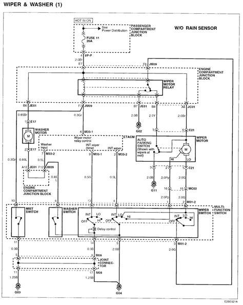 hyundai santa fe ignition wiring diagram hyundai get