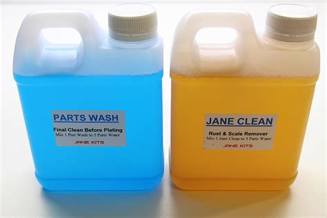 Cleaning Kit 1 cleaner kit economy 1 ltr kits