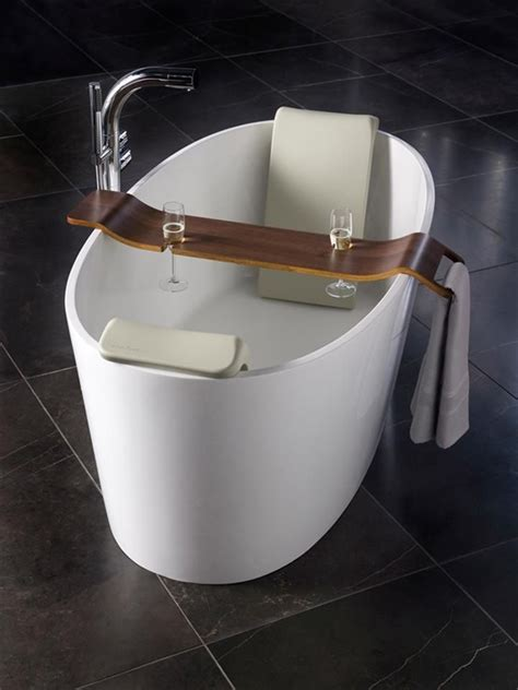 bathtub caddies victoria and albert tombolo bath caddy