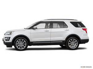 photos and 2017 ford explorer crossover 360 views