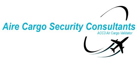 aire cargo security consultants acc3 air cargo validator