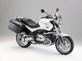 bmw r1200r touring edition 2010