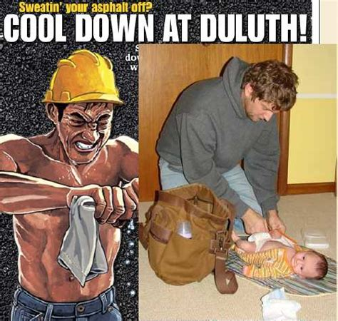 Where Can You Buy Duluth Trading Company Gift Cards - no sweat duluth trading still makes their 2nd manliest diaper bag daddy types