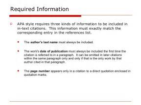apa in text citation exle