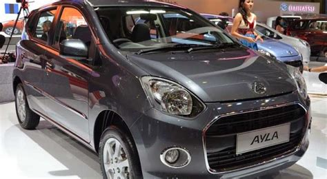 Accu Mobil Ayla biaya perawatan berkala mobil lcgc selama 1 5 tahun yang dikeluarkan