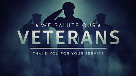 Westgate Resorts Veteran Giveaway - pin thank you salute the military on pinterest