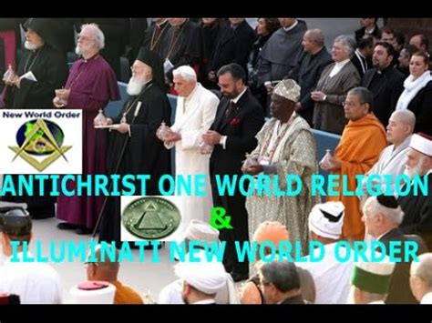 one world six religions 074875167x perry stone met antichrist august 2015 and joined one