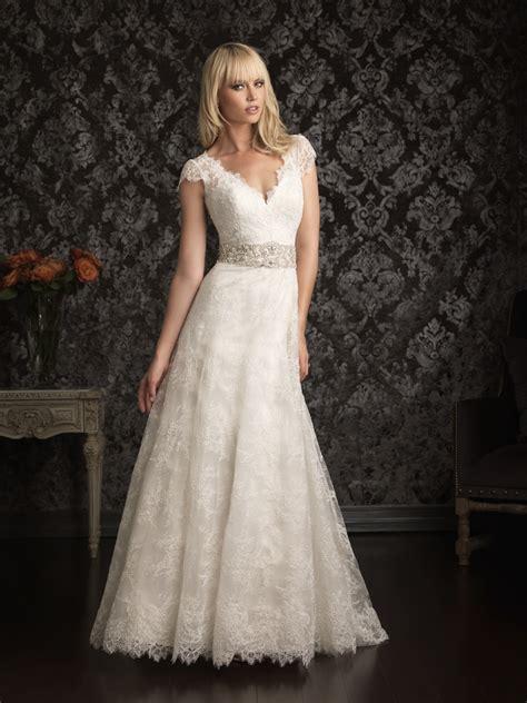 vintage inspired wedding dresses uk vintage inspired lace wedding dresses for the luxurious look ipunya