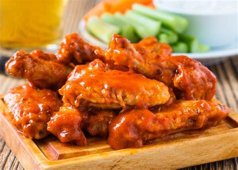 hot chicken wing marinade allegro nashville hot grilled chicken wings recipes