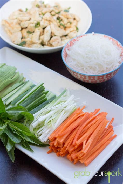 How To Make Rice Paper Recipe - 100 rice paper recipes on rice rolls