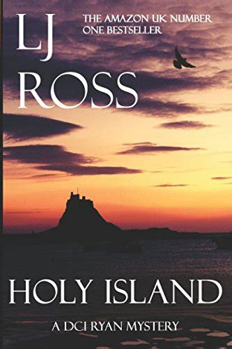 holy island a dci mystery the dci mysteries