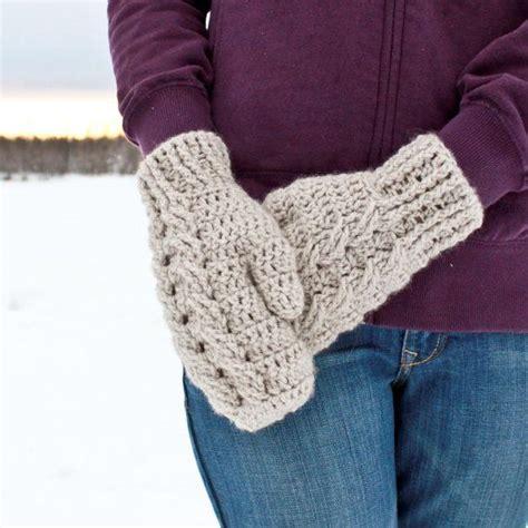 pattern crochet mittens pin by beverly kimble on crochet pinterest