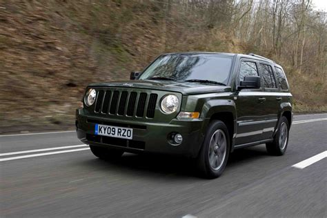 Jeep Europe Jeep Europe Autoguide News