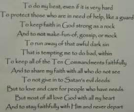 inspirational christian poems believing in god christ