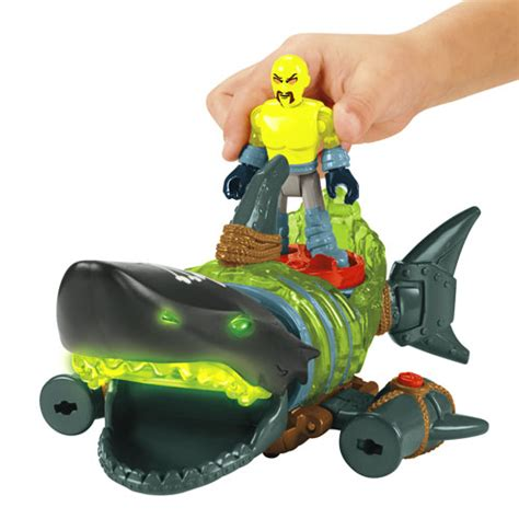 imaginext boat imaginext 174 shark boat shop imaginext kids toys fisher