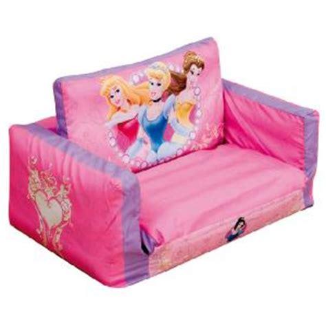 Princess Sofa Bed Disney Princess Sofa Beds