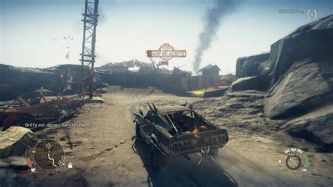Bd Ps 4 Mad Max Original New test mad max sur ps4 jvfrance
