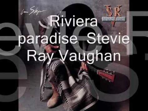 riviera paradise stevie ray vaughan  step  instrumental hd youtube